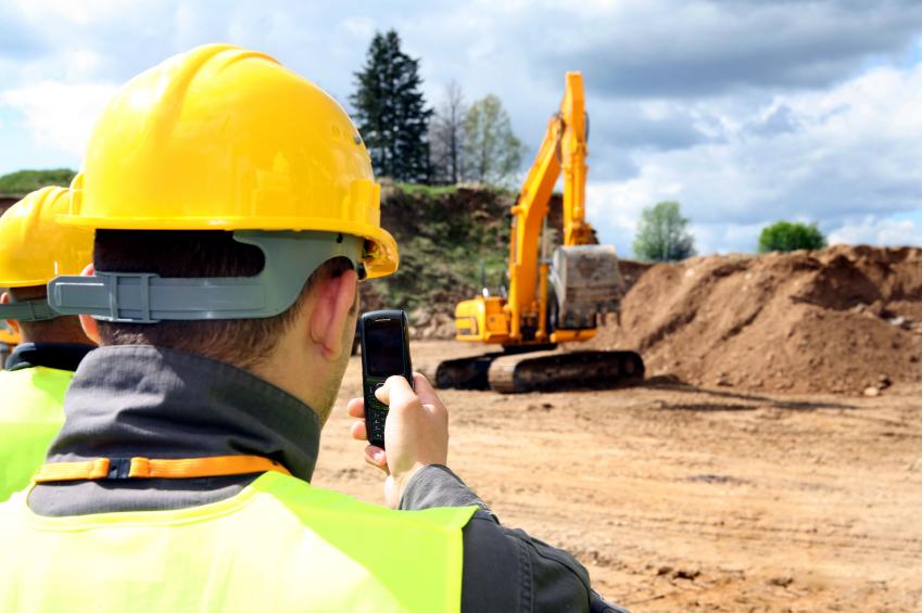 Leasing maszyn urządzeń budowlanych