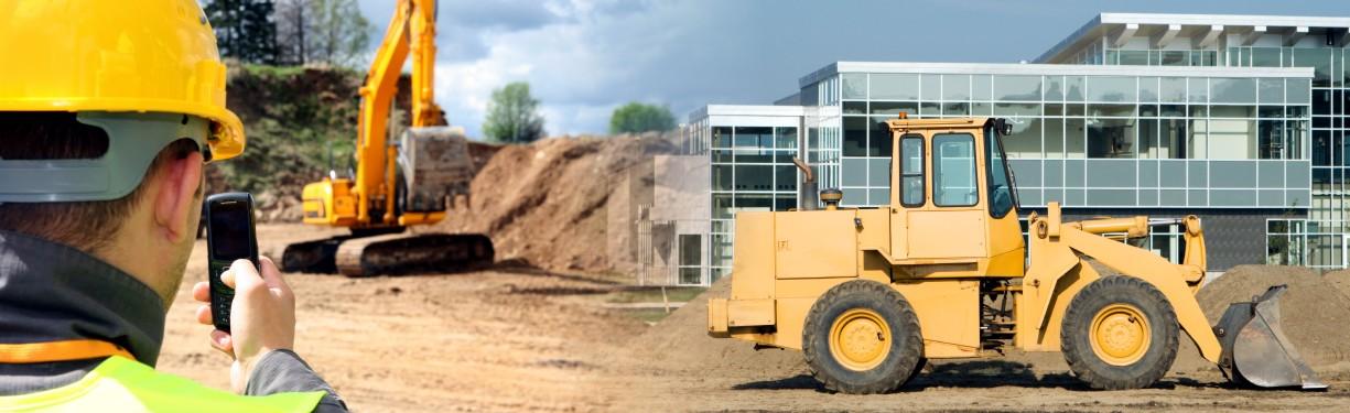 Leasing maszyn urządzeń budowlanych w Polsce