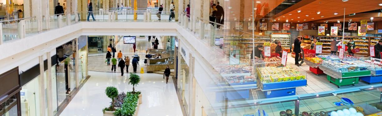Leasing wyposażenia sklepu